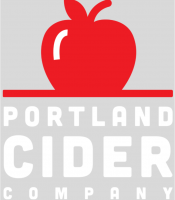 Portland Cider Co gray